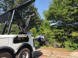 Tarheel Towing Recovery Durham