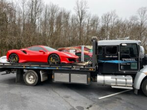 Exotic Towing